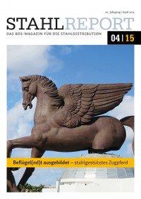 Stahlreport_04_15 _cover