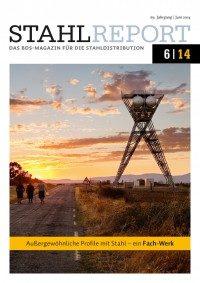 Stahlreport_06_cover