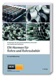 Cover EN Normen 2017