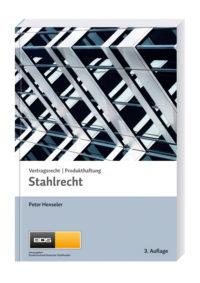 Stahlrecht 3auflage