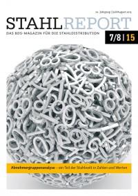 Stahlreport_07_08_2015_cover