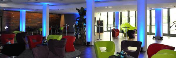 Lounge Darmstadtium