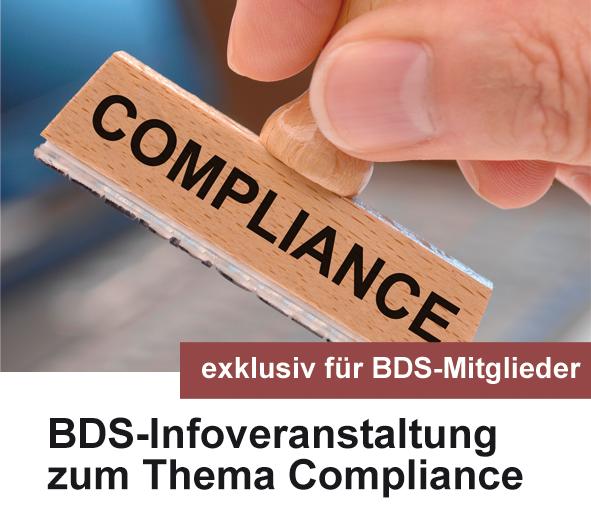 Teaser Infoveranstaltung Compliance